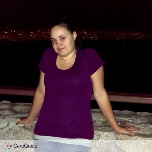 Child Care Provider Cassandra K's Profile Picture