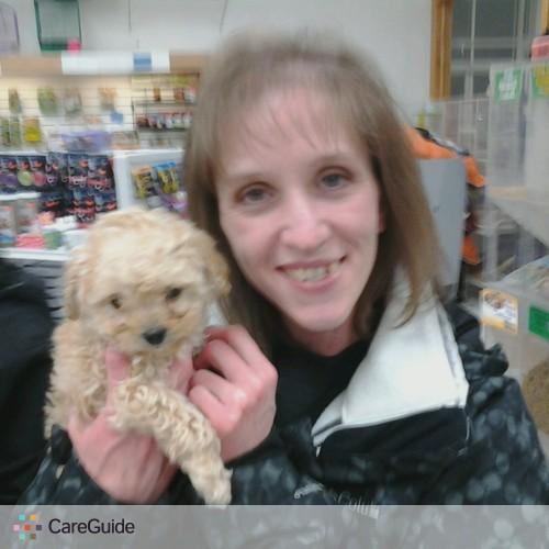 Pet Care Provider Christine McIntire's Profile Picture