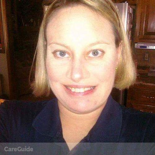 Child Care Provider Tara Sageser's Profile Picture