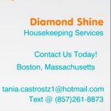 Housekeeper, House Sitter in Boston