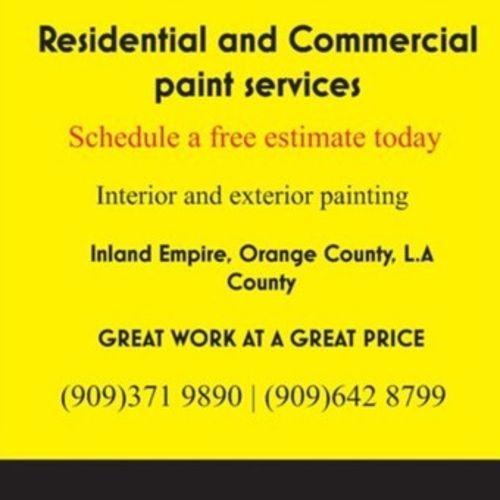 Painter Provider Jake Allen's Profile Picture