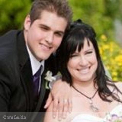 Canadian Nanny Provider Mandi MacKinnon's Profile Picture