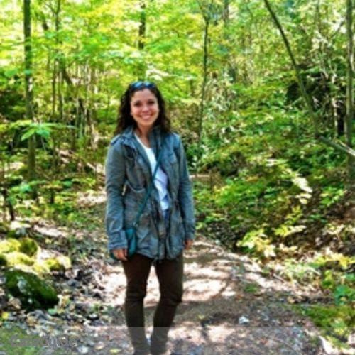 Canadian Nanny Provider Livv Sabourin's Profile Picture