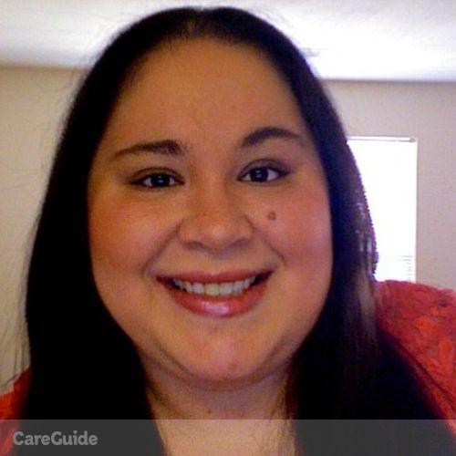 Child Care Provider Amber Chapman's Profile Picture