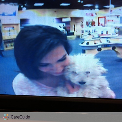 Pet Care Provider Mia Meyering's Profile Picture