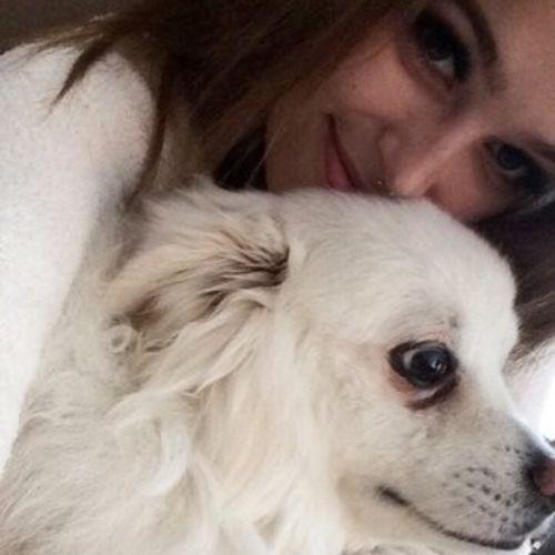 Pet Care Provider Brittney Ozolins's Profile Picture