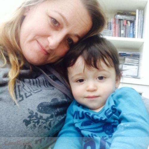 Canadian Nanny Provider Amela Duratovic's Profile Picture
