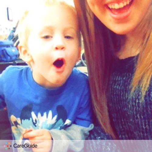 Child Care Provider Jessica McMahan's Profile Picture