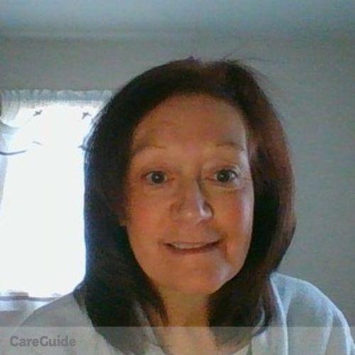 Child Care Provider Susan K's Profile Picture