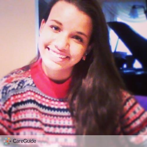 Child Care Provider Carolyn Beck's Profile Picture