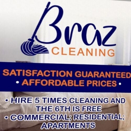 Give us the opportunity to clean houses or offices in Fort Myers. We DO NOT charge by the hour, but for the work done!