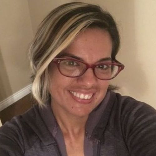 Child Care Provider Evelyn A's Profile Picture
