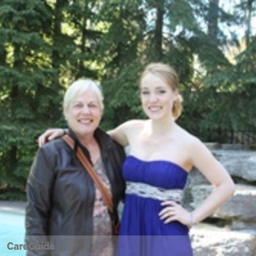 Canadian Nanny Provider Jenna Paton's Profile Picture