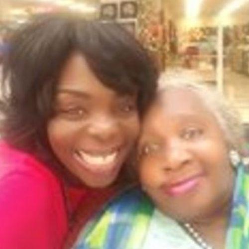 Elder Care Job Tj Jackson's Profile Picture