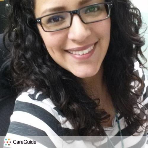 Child Care Provider Veronica R's Profile Picture