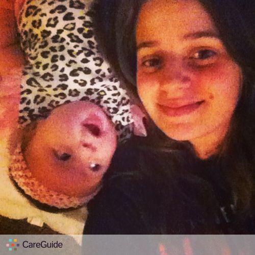 Child Care Provider Alexia Andre's Profile Picture