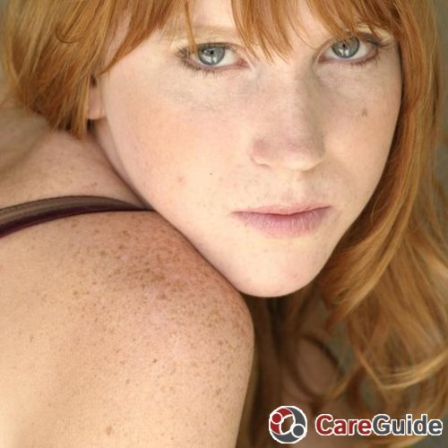 Child Care Provider Samantha Olson's Profile Picture