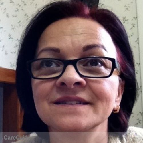 Elder Care Provider Ivana Menezes's Profile Picture