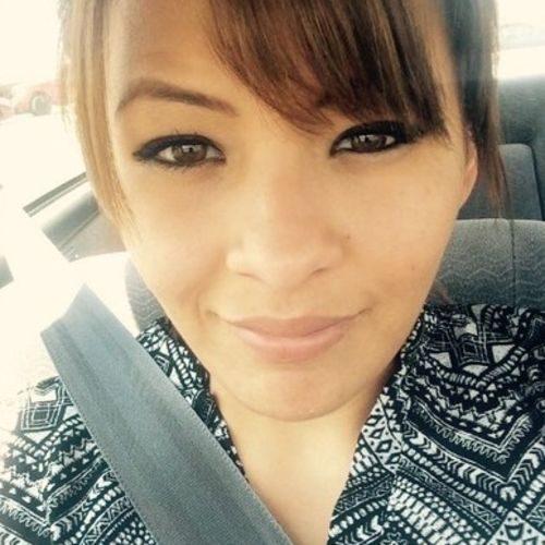 Housekeeper Provider Delia Barrientos's Profile Picture