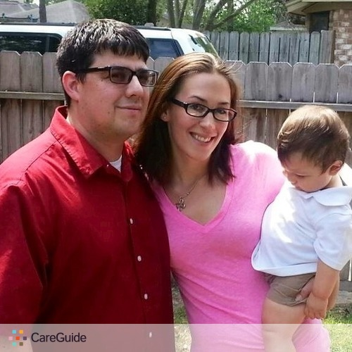 Pet Care Provider Cynthia Dewhurst's Profile Picture