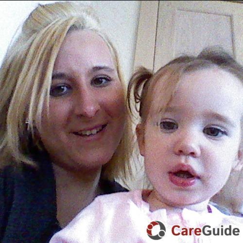 Child Care Provider Tara  gianquitti's Profile Picture