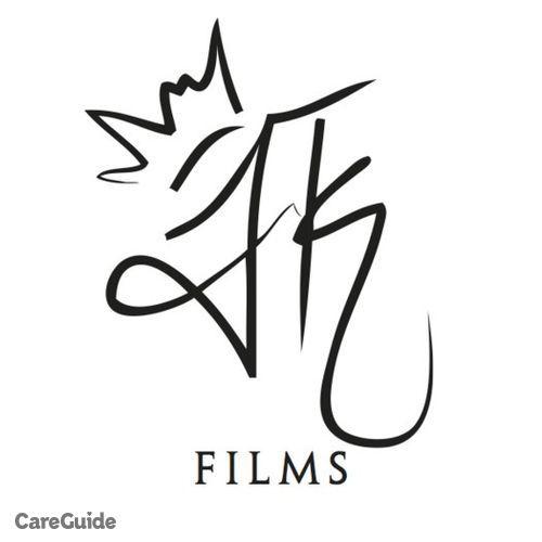 Videographer Provider Luis Dimaren's Profile Picture