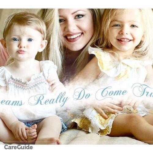 Child Care Provider Alexandra M's Profile Picture