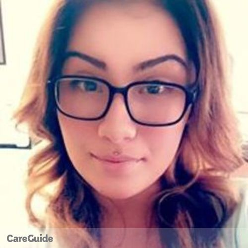 Housekeeper Provider Cassandra Ferra's Profile Picture