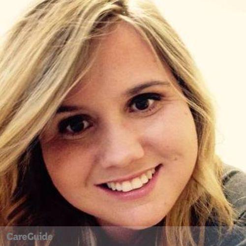Child Care Provider Kelsi Mullis's Profile Picture
