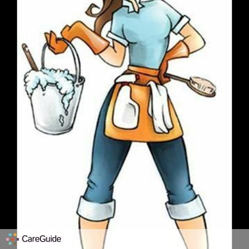 Housekeeper Provider Santa Guzman's Profile Picture
