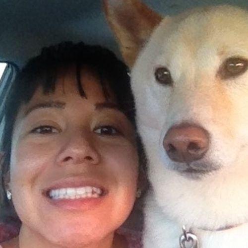 Pet Care Job Roxy Salazar Gallery Image 1
