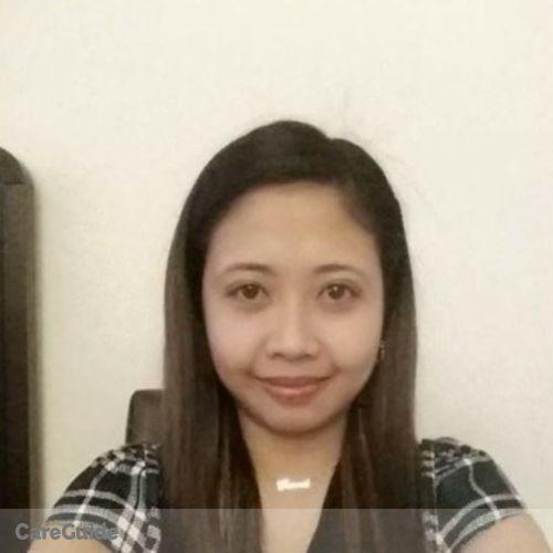 Canadian Nanny Provider Farra Baui's Profile Picture