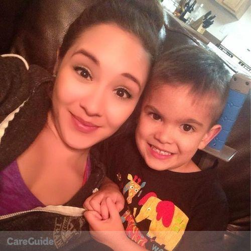Child Care Provider Brisa Solorzano's Profile Picture