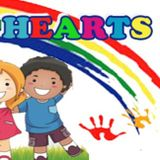 Coming Soon Hearts Daycare