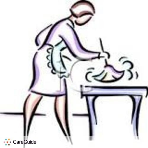 Housekeeper Provider Josefina Toledo's Profile Picture