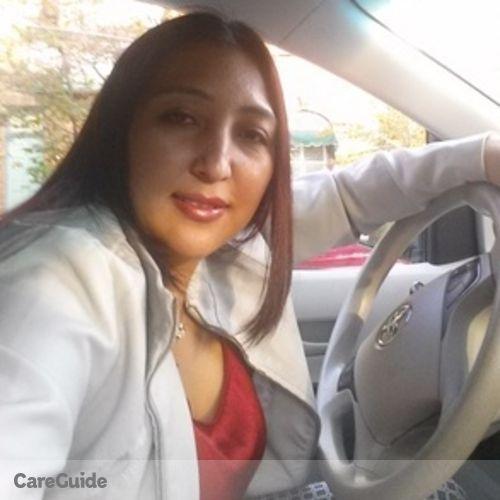 Housekeeper Provider Doris Portillo's Profile Picture