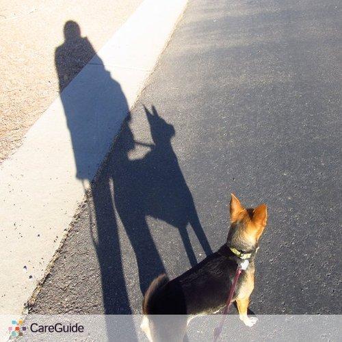 Pet Care Provider Taylor Maris's Profile Picture