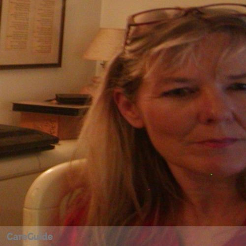 Pet Care Provider Cyndi W's Profile Picture