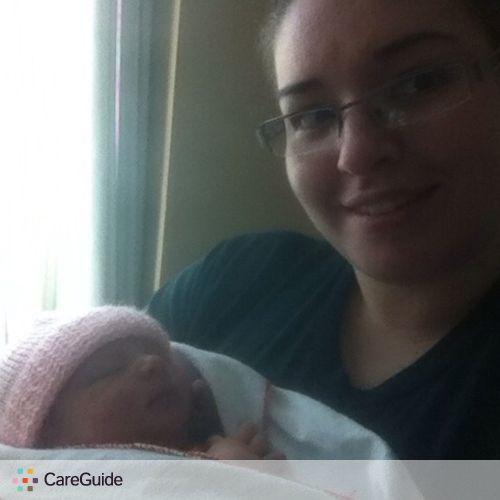 Child Care Provider Amanda Patterson-Henderson's Profile Picture