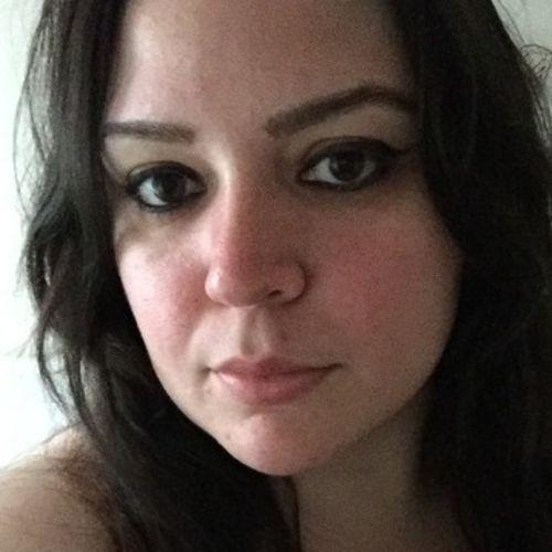 Pet Care Provider Amber Johnson's Profile Picture