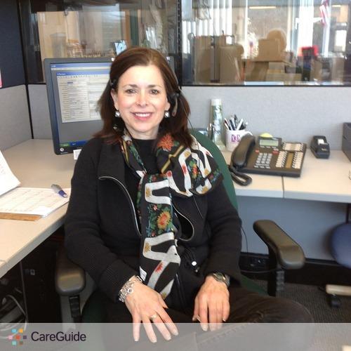 Child Care Provider Amy Weinberg's Profile Picture