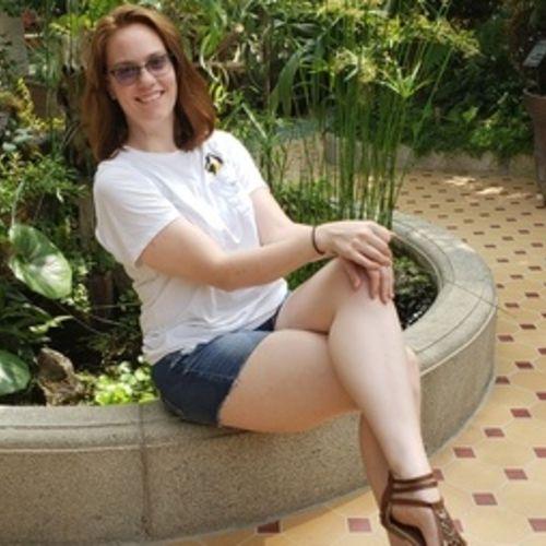 House Sitter Provider Margaret J's Profile Picture