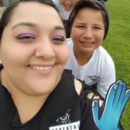 Child Care Provider Cynthia R's Profile Picture