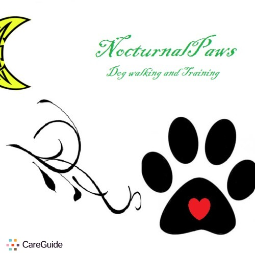 Pet Care Provider Alexandra Pastuszko's Profile Picture