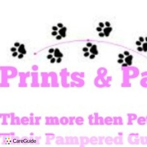 Pet Care Provider Gabrielle Turner's Profile Picture