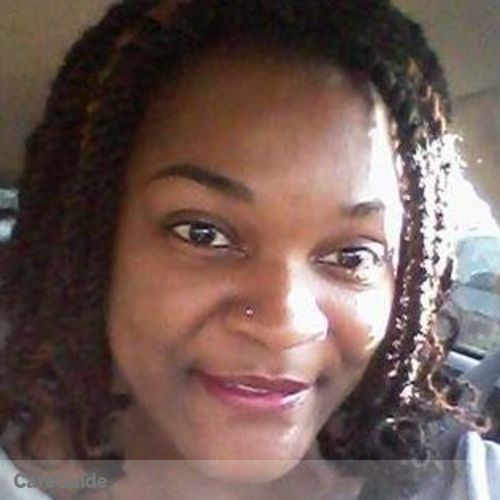 Child Care Provider Camille Graves's Profile Picture
