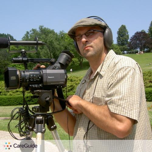 Videographer Provider Darijus Spak's Profile Picture