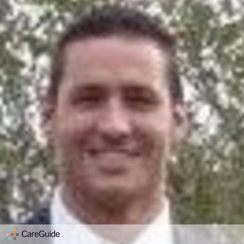 Handyman Provider Tony Hainzinger's Profile Picture
