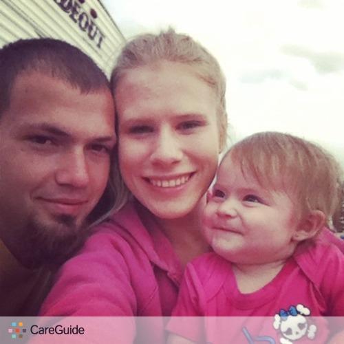 Child Care Provider Kendra H's Profile Picture