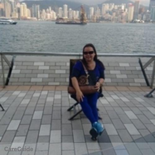 Canadian Nanny Provider Christina G.'s Profile Picture
